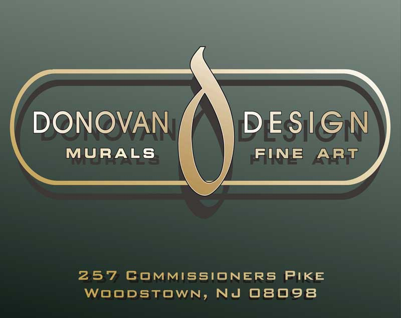 Donovan Design Art -- click to email